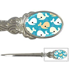 Whole Sea Animals Letter Openers