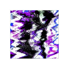 Abstract Canvas Acrylic Digital Design Acrylic Tangram Puzzle (4  X 4 )