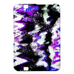 Abstract Canvas Acrylic Digital Design Kindle Fire Hd 8 9