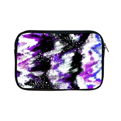 Abstract Canvas Acrylic Digital Design Apple Ipad Mini Zipper Cases