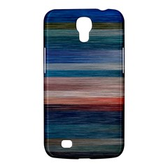 Background Horizontal Lines Samsung Galaxy Mega 6 3  I9200 Hardshell Case