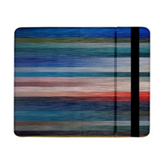 Background Horizontal Lines Samsung Galaxy Tab Pro 8 4  Flip Case