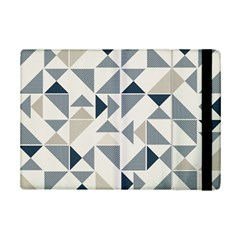 Geometric Triangle Modern Mosaic Ipad Mini 2 Flip Cases