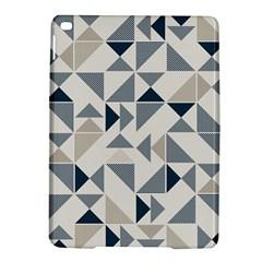 Geometric Triangle Modern Mosaic Ipad Air 2 Hardshell Cases