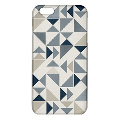 Geometric Triangle Modern Mosaic Iphone 6 Plus/6s Plus Tpu Case