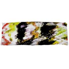 Canvas Acrylic Digital Design Art Body Pillow Case (dakimakura)