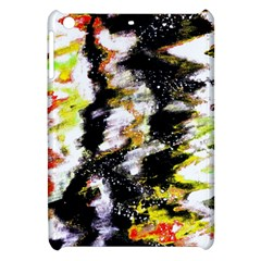 Canvas Acrylic Digital Design Art Apple Ipad Mini Hardshell Case
