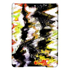 Canvas Acrylic Digital Design Art Ipad Air Hardshell Cases