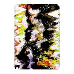 Canvas Acrylic Digital Design Art Samsung Galaxy Tab Pro 10 1 Hardshell Case