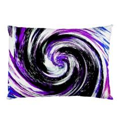 Canvas Acrylic Digital Design Pillow Case