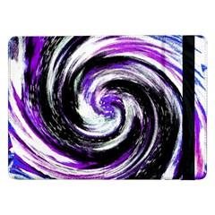 Canvas Acrylic Digital Design Samsung Galaxy Tab Pro 12 2  Flip Case