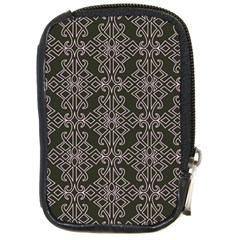 Line Geometry Pattern Geometric Compact Camera Cases