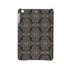 Line Geometry Pattern Geometric Ipad Mini 2 Hardshell Cases