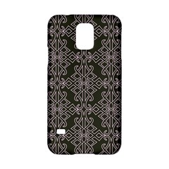 Line Geometry Pattern Geometric Samsung Galaxy S5 Hardshell Case