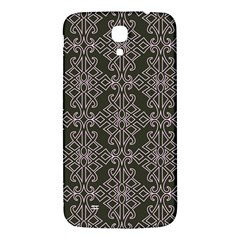 Line Geometry Pattern Geometric Samsung Galaxy Mega I9200 Hardshell Back Case