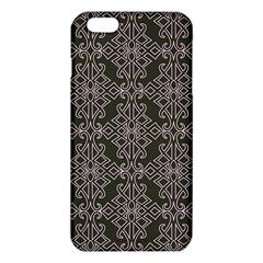 Line Geometry Pattern Geometric Iphone 6 Plus/6s Plus Tpu Case