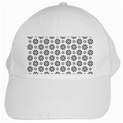 Holidaycandy Overlay White Cap