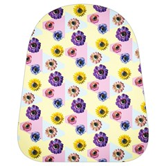 Monster Eye Flower School Bags (small)