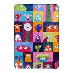 Monster Quilt Samsung Galaxy Tab Pro 10 1 Hardshell Case