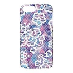 Cute  Colorful Nenuphar Phone Case Apple Iphone 7 Plus Hardshell Case