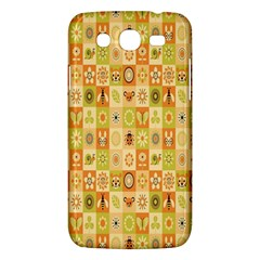 Texture Background Stripes Color Animals Samsung Galaxy Mega 5 8 I9152 Hardshell Case