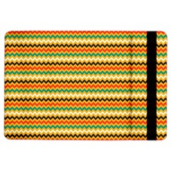 Striped Pictures Ipad Air 2 Flip