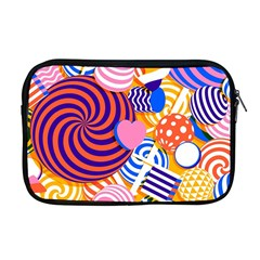 Canddy Color Apple Macbook Pro 17  Zipper Case