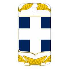 Coat Of Arms Of Greece Military Variant Samsung Galaxy Mega I9200 Hardshell Back Case