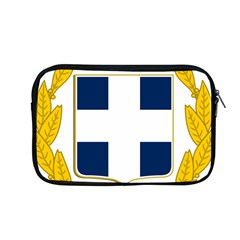Coat Of Arms Of Greece Military Variant Apple Macbook Pro 13  Zipper Case