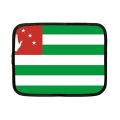Flag Of Abkhazia Netbook Case (small)