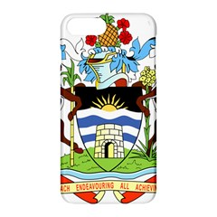 Coat Of Arms Of Antigua And Barbuda Apple Iphone 7 Plus Hardshell Case