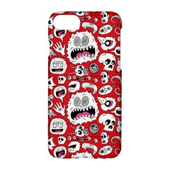 Another Monster Pattern Apple Iphone 7 Hardshell Case