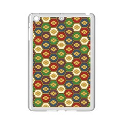Ilus Origami Ipad Mini 2 Enamel Coated Cases