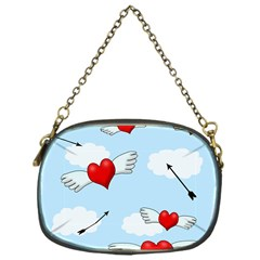 Love hunting Chain Purses (One Side)