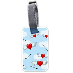 Love hunting Luggage Tags (One Side)