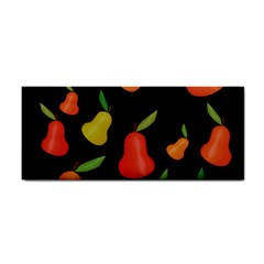Pears pattern Cosmetic Storage Cases