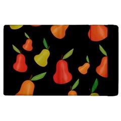 Pears Pattern Apple Ipad 3/4 Flip Case