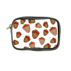 Chocolate strawberries  Coin Purse