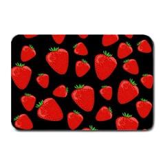 Strawberries pattern Plate Mats