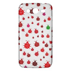 Beetle Animals Red Green Fly Samsung Galaxy Mega 5 8 I9152 Hardshell Case