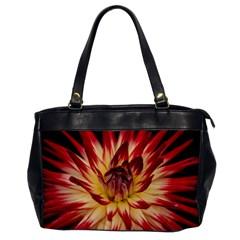 Bloom Blossom Close Up Flora Office Handbags