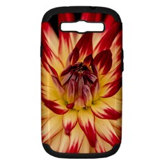 Bloom Blossom Close Up Flora Samsung Galaxy S Iii Hardshell Case (pc+silicone)
