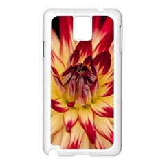 Bloom Blossom Close Up Flora Samsung Galaxy Note 3 N9005 Case (white)