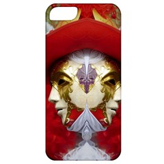 Carnival Düsseldorf Old Town Apple Iphone 5 Classic Hardshell Case
