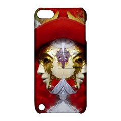 Carnival Düsseldorf Old Town Apple Ipod Touch 5 Hardshell Case With Stand