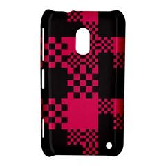 Cube Square Block Shape Creative Nokia Lumia 620