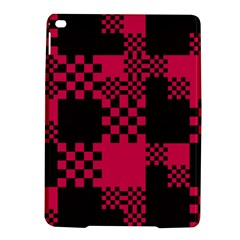 Cube Square Block Shape Creative Ipad Air 2 Hardshell Cases