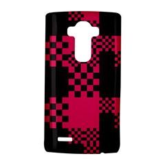 Cube Square Block Shape Creative Lg G4 Hardshell Case