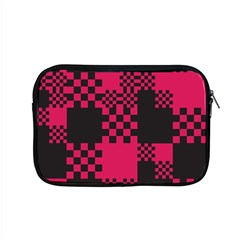 Cube Square Block Shape Creative Apple Macbook Pro 15  Zipper Case