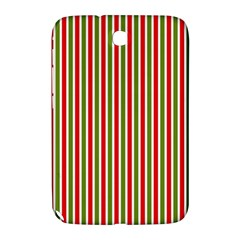 Pattern Background Red White Green Samsung Galaxy Note 8 0 N5100 Hardshell Case